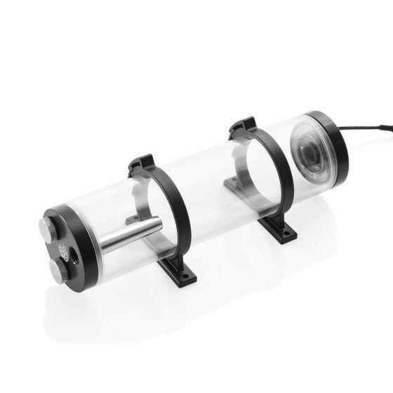 bitspower-water-tank-z-multi-200-rgb-reservoir-black-0340bp012501on
