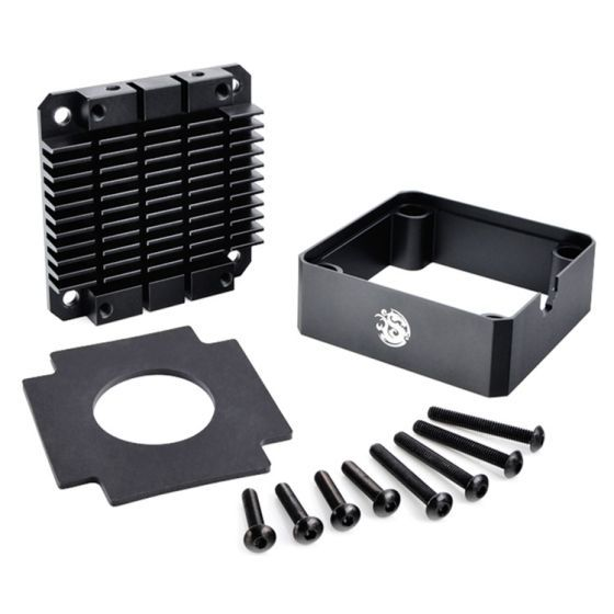 Bitspower Pump Cooler For DDC/MCP355