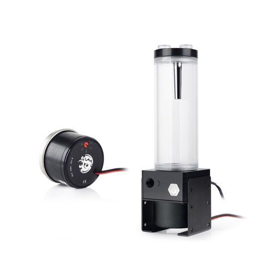 bitspower-d5-pump-and-150mm-reservoir-combo-rgb-12v-blackpom-0355bp010301on
