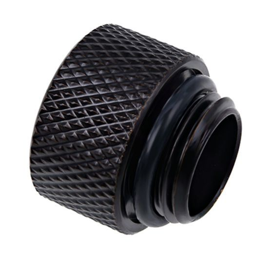 "Alphacool Eiszapfen G1/4"" Male to Female 10mm Extender"