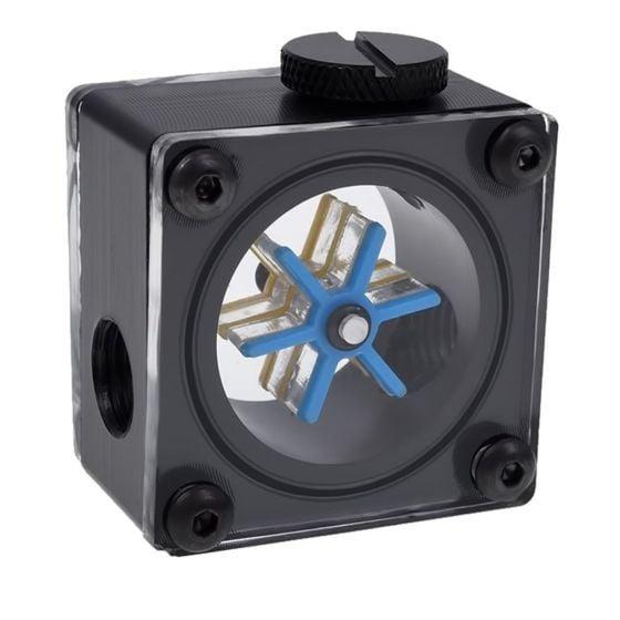 alphacool-g14-eisfluegel-flow-indicator-square-shape-black-body-0360ac017401on