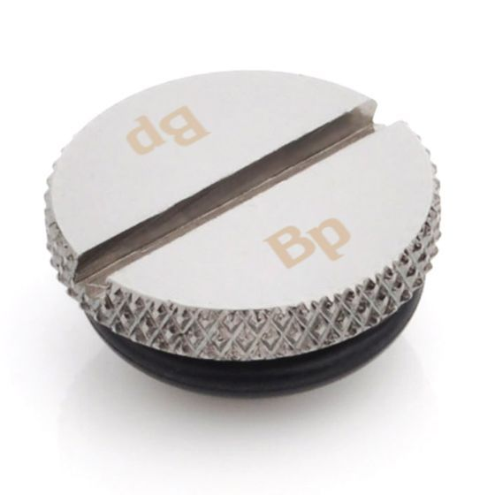 """Bitspower G1/4"""" Low-Profile Stop Fitting"""