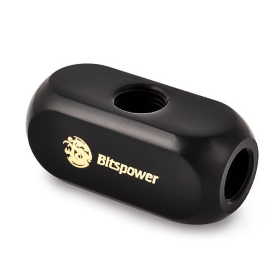 Bitspower Multi-F Block Fitting