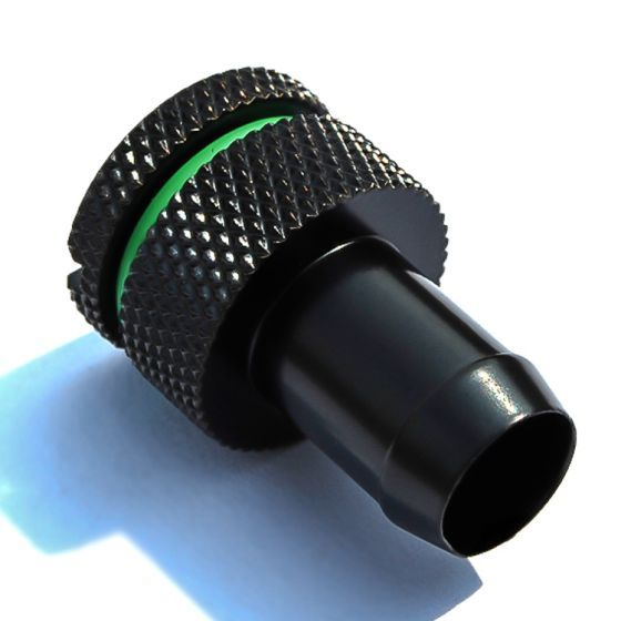 "Bitspower Sealing Plug For 3/8"" ID Tube"