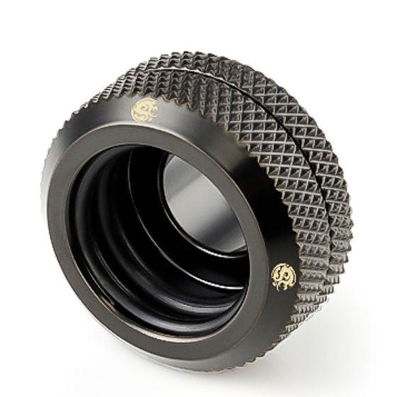 "Bitspower G1/4"" to Enhance Multi-Link Fitting for 16mm OD Rigid Tubing"