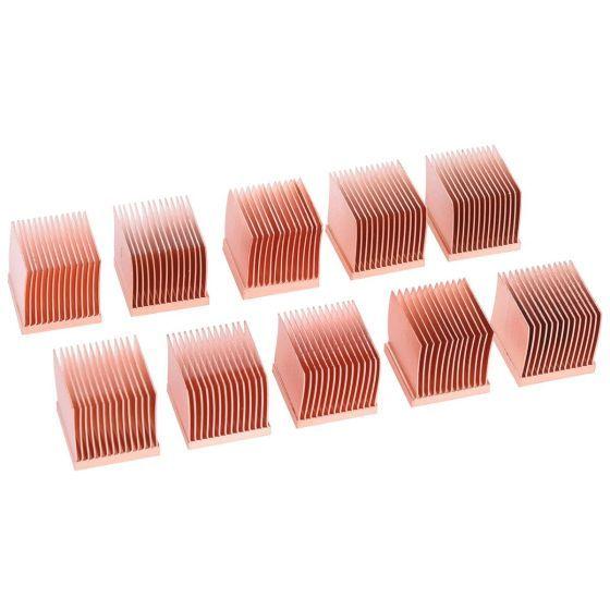 alphacool-gpu-ram-copper-heatsinks-14-x-14mm-10-pack-0385ac010801on