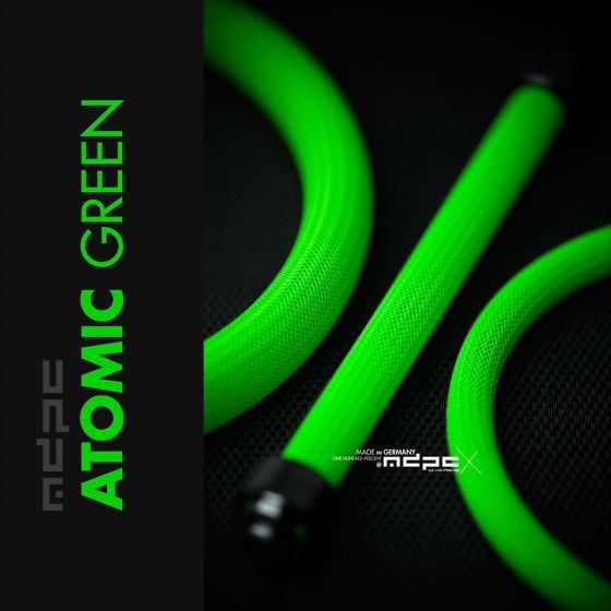 mdpc-x-big-cable-sleeving-atomic-green-1-foot-0440mp010701on