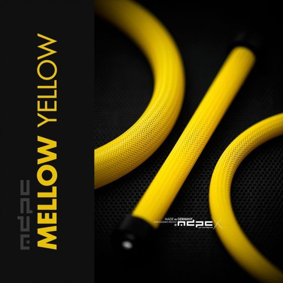 mdpc-x-big-cable-sleeving-mellow-yellow-1-foot-0440mp010713on