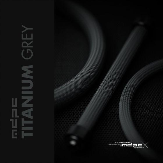 mdpc-x-big-cable-sleeving-titanium-grey-1-foot-0440mp010721on