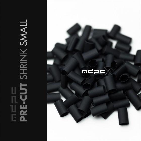 mdpc-x-pre-cut-small-325:1-heat-shrink-black-100-pack-0440mp012101on