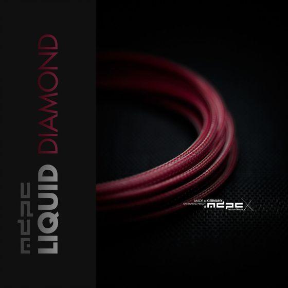 mdpc-x-classic-small-cable-sleeving-spool-100-meter-liquid-diamond-0440mp012751cn