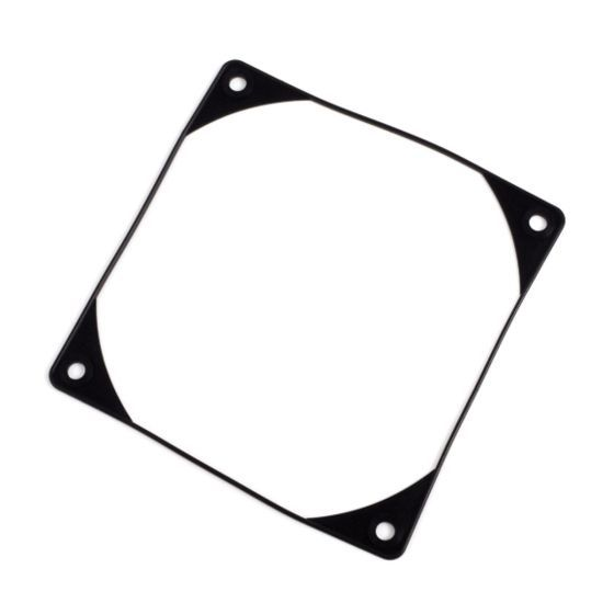 bitspower-anti-vibration-silicon-fan-pad-120mm-black-0460bp010301on