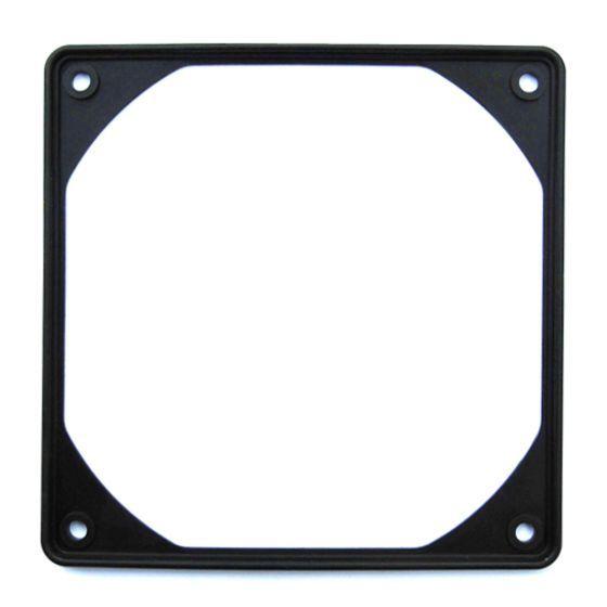 Bitspower Anti-Vibration Silicon Fan Pad, 140mm