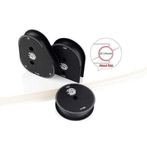 bitspower-mandrel-kit-for-14mm-outer-diameter-rigid-tubing-0545bp010301on