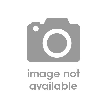 "XSPC G1/4"" 20mm Male to Female Fitting, Black Chrome"