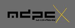 mdpc-x-logo